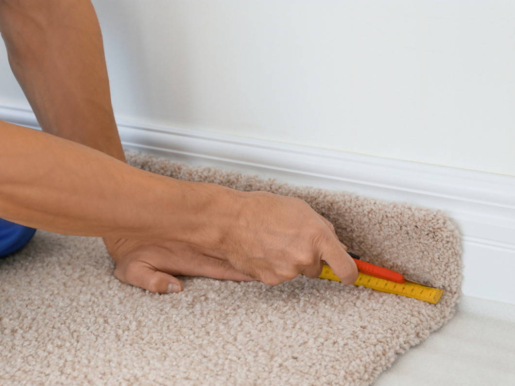 Customize Your House With Quality Carpet