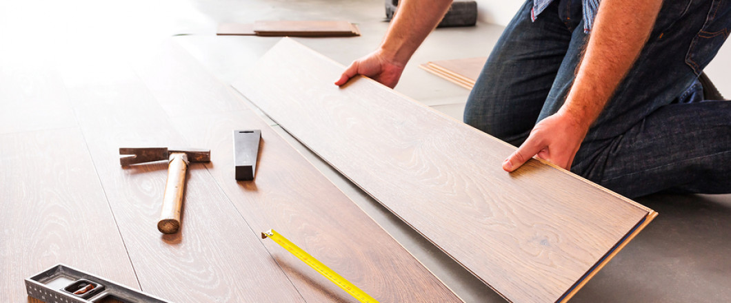 Residential & Commercial Flooring Repair & Installation
